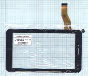 - Сенсорное стекло (тачскрин) DYJ-700278-FPC, Диагональ 7