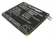 Аккумулятор для сотового телефона OPPO 3,8V 2000mAh код 031.90957