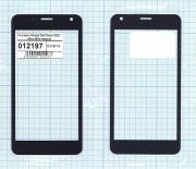 - Стекло Alcatel OneTouch IDOL Ultra 6033 черный, Диагональ 4.65