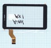 - Сенсорное стекло (тачскрин) Ainol AX1 черный, Диагональ 7