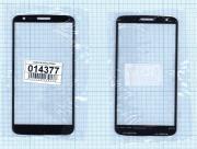 - Стекло для LG Optimus G2 D802 черное, Диагональ 5.2, LG