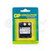 Аккумулятор GP T339, 3.6 В, 800 мАч, NiCd (аналог Panasonic 511) BL1