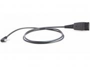 Mairdi MRD-QD012 (3.5mm) - Шнур-переходник с разъемом QD