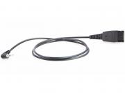 Mairdi MRD-QD011 (2.5mm) - Шнур-переходник с разъемом QD