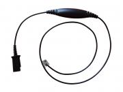Mairdi MRD-009 - Шнур-переходник с разъемом QD
