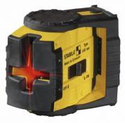 - Лазерный построитель плоскостей STABILA Тип LAX 200 Set (дальность...
