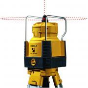 - Лазерный прибор STABILA, Ротационный тип LAPR 150 Complete Set...