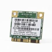 WiFi модуль Dell Wireless 1550 DW1550 WiFi 802.11 a/b/g/n/AC +...