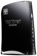 Wi-Fi мост TRENDnet TEW-680MB