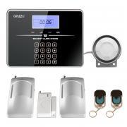Комплект Ginzzu HS-K02BL GSM