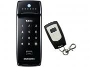 Samsung SHS-2320 Shark XMK/EN + пульт Д/У - Электронный дверной замок