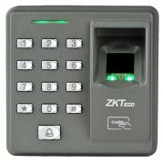 Контроллер ZKTeco X7