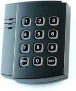 MATRIX IV EH Keys IronLogic Кодовая панель и RFID считыватель