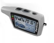 Автосигнализация Брелок Pandora DXL DX50