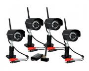 SITITEK Street - Беспроводной Wi-Fi видеокомплект
