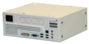 Видеосервер Macroscop NVR RETAIL Monitor на 4 каналов с возможностью...