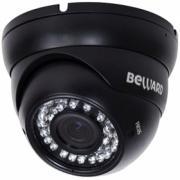 Купольная цветная камера Beward M-670VD35U