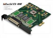 Ewclid EX 8HF