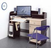Компьютерный стол «Костер 5»