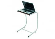 Столик для ноутбука «Практик-1 венге»