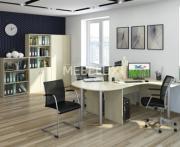 Мебель для персонала ML Стиль