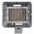 Комфорт ГО-3.2кВт Газовый керамический обогреватель