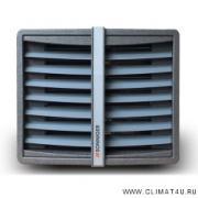 Водяной калорифер с вентилятором SONNIGER Heater R2
