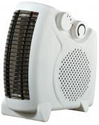 Тепловентилятор Supra Tvs-20fu-2 white
