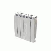 Биметаллические секционные радиаторы Sira (Сира) RS Bimetal 300 1...