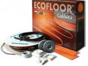Нагревательный кабель Fenix ECOFLOOR D 210