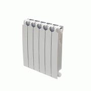 Биметаллические секционные радиаторы Sira (Сира) RS Bimetal 500 1...