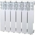 Радиатор отопления Sira алюминиевый литой Omega A 350 - 6 секций...