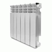 Радиатор биметаллический KONNER 80/350 6 секций
