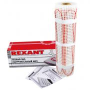 Теплый пол Rexant 51-0516 1280W 8.0 m2
