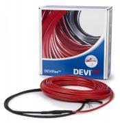 Deviflex 18T 119 / 130 Вт, длина 7 м. Теплый пол в стяжку от 0,7 до...