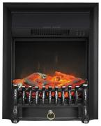 Камин ROYAL FLAME Fobos FX Black (RB-STD5BLFX)