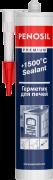Герметик термостойкий PENOSIL Premium +1500°C Sealant
