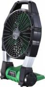 Аккумуляторный вентилятор Hitachi UF18DSL