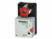 Электропривод Gruner 363-230-20