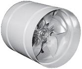 Вентилятор 2vv CLC-P-01-250