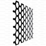 Lessar Charcoal Nano Filter