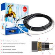 Саморегулирующийся нагревательный кабель Thermo Freeze Guard 15/1...