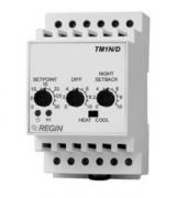 Электронный одноступенчатый термостат Regin TM1N/D