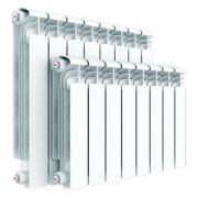 Алюминиевый радиатор Rifar Alum 350 14 секций
