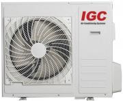 Комплектующие для кондиционеров IGC RAM2-16UNH