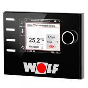 Модуль Wolf BM-2 без датчика наружной температуры 8908317