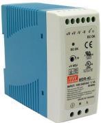 Преобразователь AC-DC сетевой Mean Well MDR-40-24
