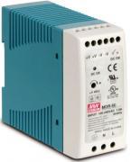 Преобразователь AC-DC сетевой Mean Well MDR-60-12