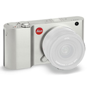 Leica T body (silver) фотоаппарат