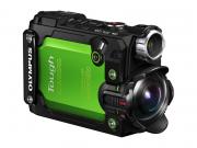 Экшн-камера Olympus Tough TG-Tracker зеленая
